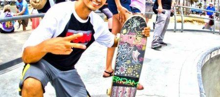 skate entretien planche